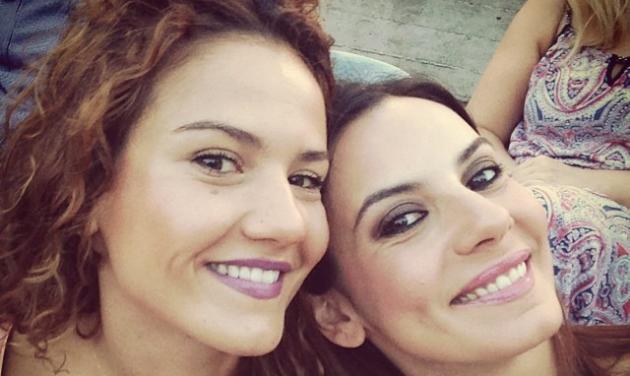 Καραμπόλα: Τα μηνύματα στήριξης στην δημοσιογράφο και αδερφή της Ιωάννας Γιαννακοπούλου, Θάλεια
