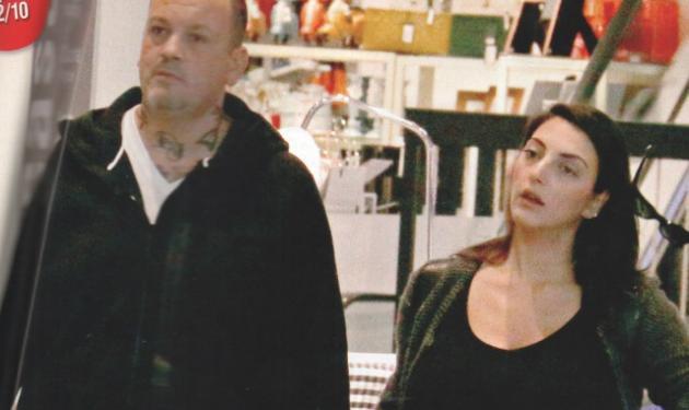 Δημήτρης Σκαρμούτσος – Μαριέττα Ντάνα: Ήρθε στον κόσμο ο γιος τους – O διάσημος σεφ στο TLIFE | tlife.gr