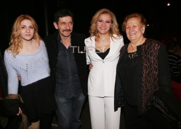 Πένθος για την Μπέσσυ Μάλφα: Πέθανε η μητέρα της | tlife.gr