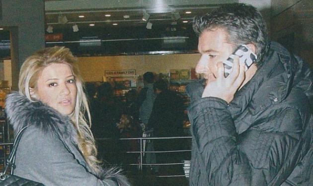 Φ. Σκορδά – Γ. Λιάγκας υποδέχτηκαν το 2011 στις Σέρρες! | tlife.gr