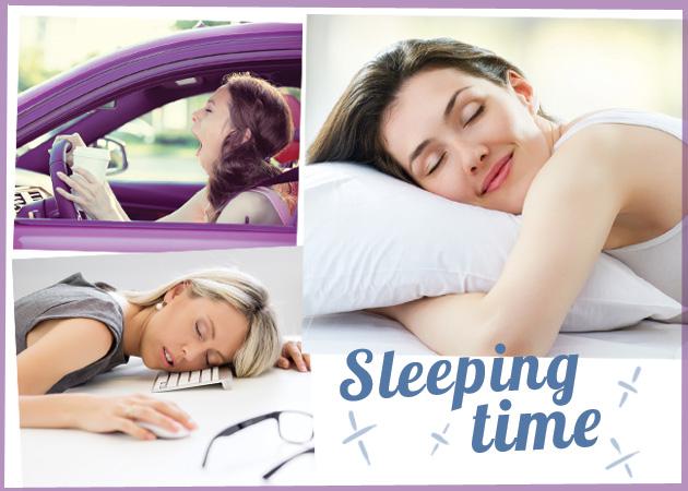 9+1 κακές συνήθειες που χαλάνε τον ύπνο σου και σε δείχνουν κουρασμένη   tlife.gr