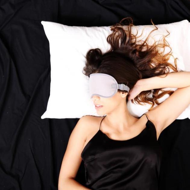 Για γαλήνιο ύπνο κάνε αυτά τα 3 πράγματα 20 λεπτά πριν κοιμηθείς! | tlife.gr