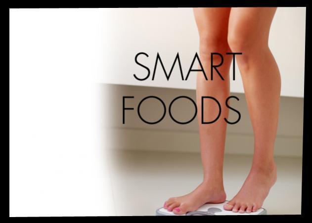 Αύξησε το μεταβολισμό σου, κάψε λίπος: 8 τροφές που σε βοηθούν να αδυνατίσεις!