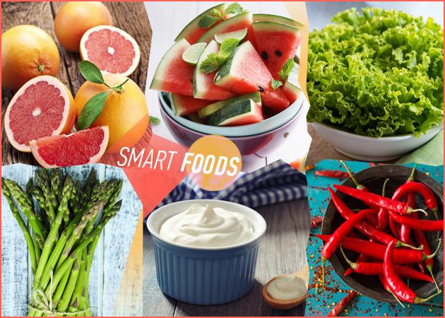 ΑΔΥΝΑΤΙΣΜΑ: Τροφές που η πέψη τους καίει περισσότερες θερμίδες από ότι έχουν!   tlife.gr