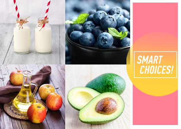 ΦΥΣΙΚΟΙ ΛΙΠΟΔΙΑΛΥΤΕΣ: Οι τροφές που σε βοηθάνε να κάψεις το περιττό λίπος!