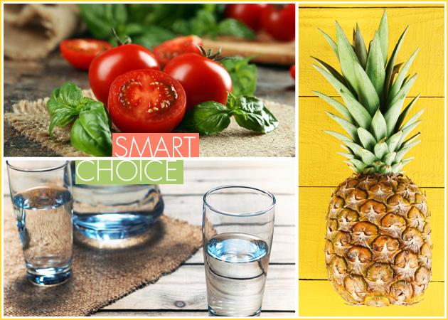 8+1 τροφές που κόβουν την όρεξη. Για εσένα που θέλεις να αδυνατίσεις! | tlife.gr