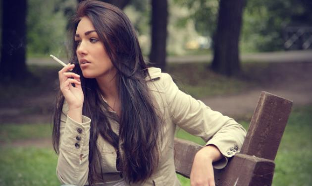 """Κάπνισμα: Πώς να φτιάξεις το """"ελιξίριο"""" καθαρισμού των πνευμόνων σου;"""