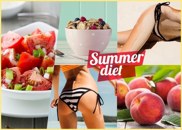 ΔΙΑΙΤΑ: Χάσε τα 4 κιλά που σε ενοχλούν κι απόκτησε το σώμα που ονειρεύεσαι | tlife.gr