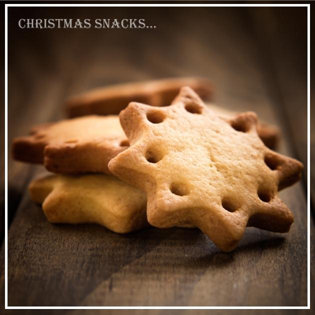 Xmas Fit Tips! 17 Ημέρες για τα Χριστούγεννα… Εσύ τι σνακ έχεις στην τσάντα σου; | tlife.gr