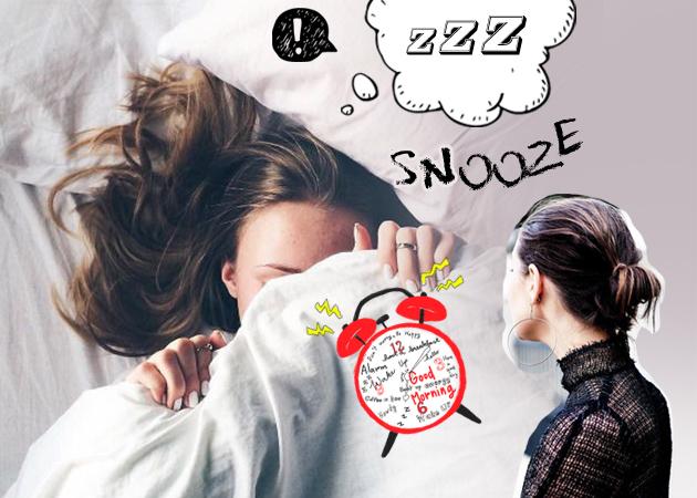 10 εύκολα και γρήγορα χτενίσματα που μπορείς να κάνεις αν σε πήρε ο ύπνος! | tlife.gr