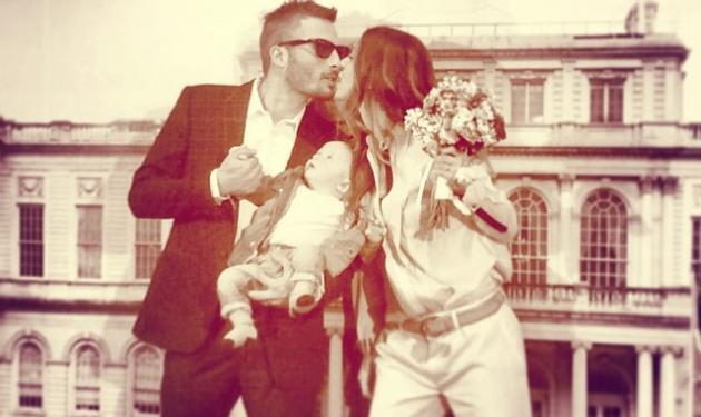 Σ. Καρβέλα – Θ. Πανουργιάς: Παντρεύτηκαν! Οι πρώτες φωτογραφίες | tlife.gr