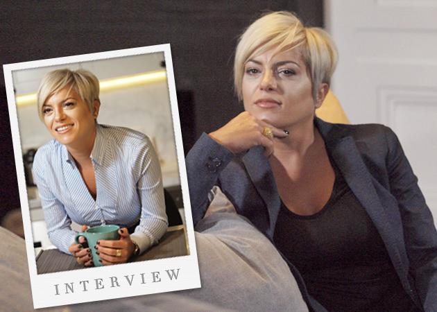 Σοφία Νικολάου: Η γοητευτική δικηγόρος που φλερτάρει με την πολιτική! Όλα όσα αποκαλύπτει στο TLIFE | tlife.gr