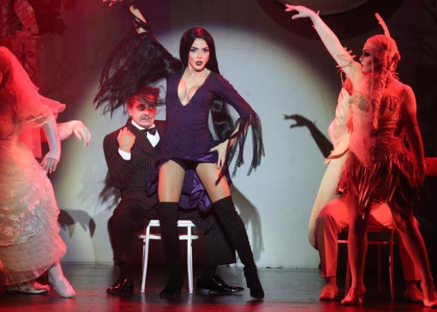 Μαρία Σολωμού: Έξαλλη με την πλαστική στήθους που της χρεώνουν!