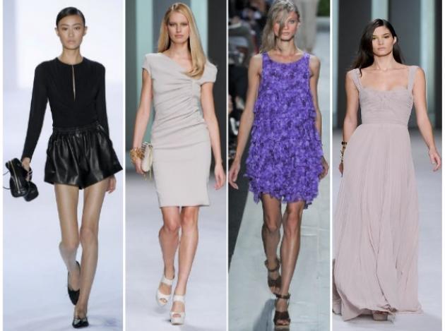 Τι πρέπει να φοράς ανάλογα με τον σωματότυπό σου για να κρύβεις τις ατέλειες και να είσαι in fashion…