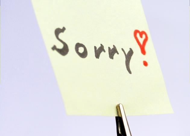 Απιστία: Τι να κάνεις σε περίπτωση που αποφάσισες να τον συγχωρέσεις…