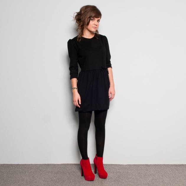 4   Το σωστό φόρεμα