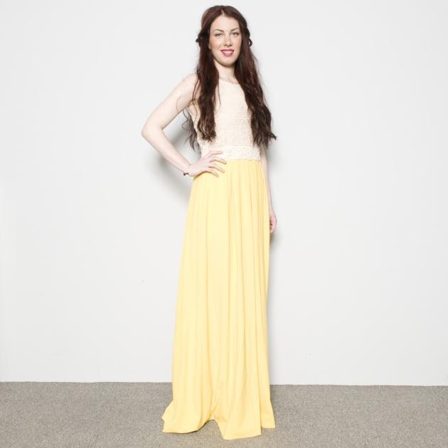 6 | Το σωστό βραδινό φόρεμα