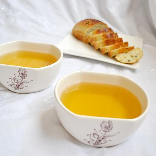 Σούπα κονσομέ στο φλιτζάνι | tlife.gr