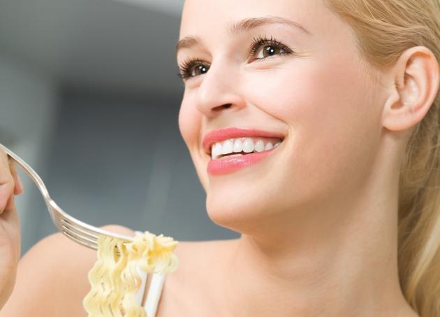 Έξυπνες λύσεις για φαγητό χωρίς πολλές θερμίδες!