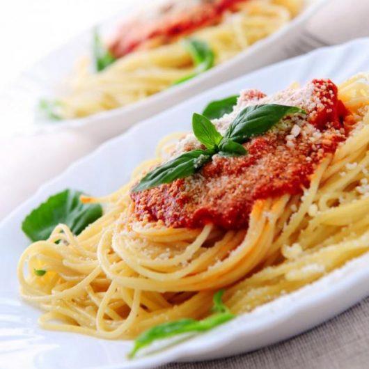 Spaghetti alla Siciliana | tlife.gr