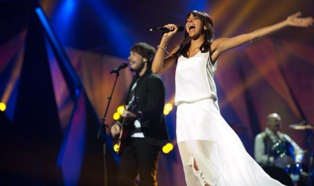 Eurovision 2013: Στη μητρική τους γλώσσα τραγούδησαν οι Ισπανοί! Φωτογραφίες και video