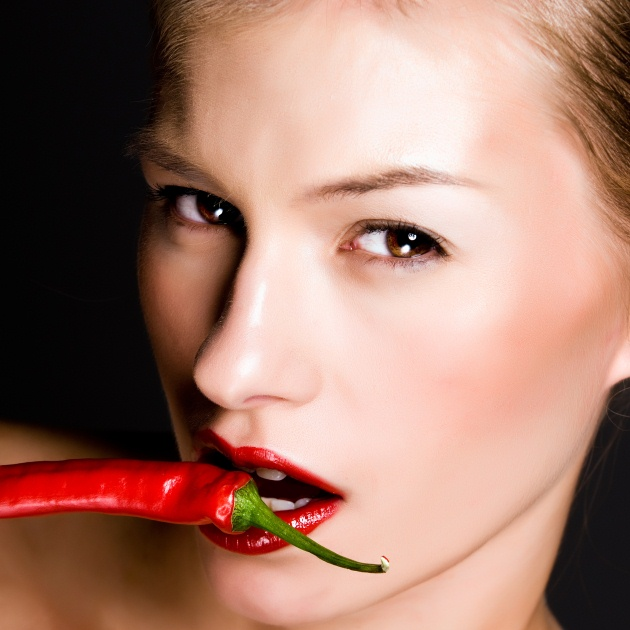 Spice it up! Οι πικάντικες γεύσεις αγαπούν τη γραμμή σου