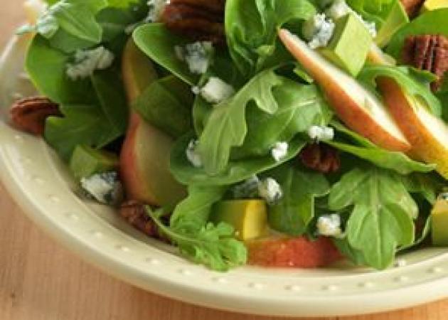 Σαλάτα με γεύση φθινοπώρου   tlife.gr