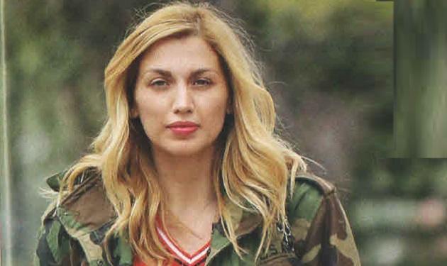 Κωνσταντίνα Σπυροπούλου: Έχασε τρία κιλά και συνεχίζει! | tlife.gr