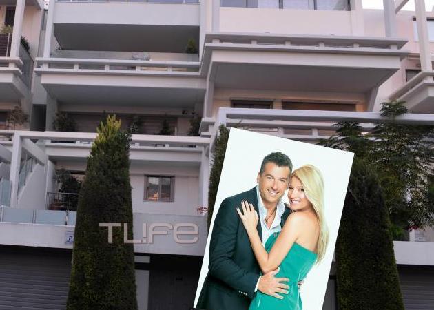Χωρισμός Γιώργου Λιάγκα – Φαίης Σκορδά: Η μετακόμιση του παρουσιαστή κοντά στο οικογενειακό τους σπίτι! | tlife.gr