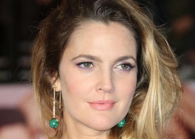 Τα μαλλιά της Drew Barrymore κρύβουν έκπληξη! | tlife.gr