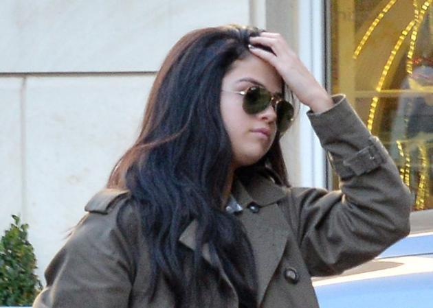 Δες το αποκαλυπτικό look της Selena Gomez!