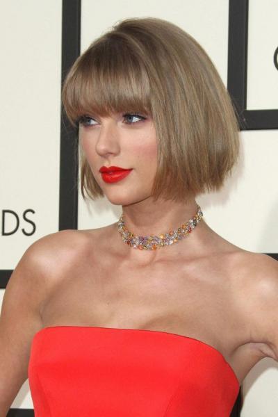 12 | Taylor Swift