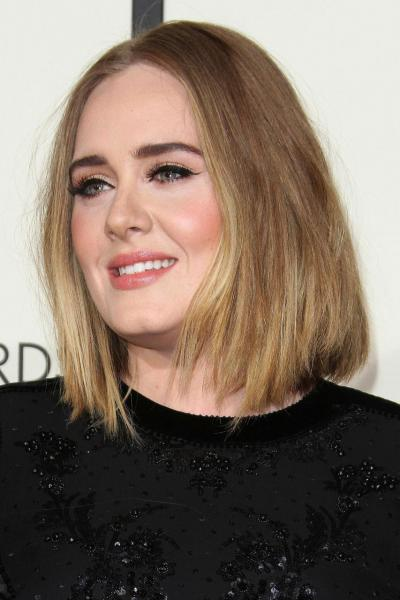 9 | Adele