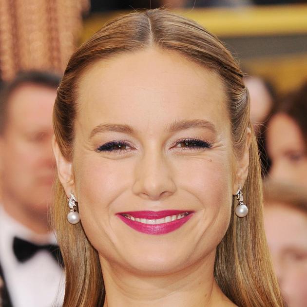 1   Brie Larson