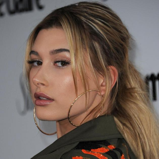 13 | Hailey Baldwin: πριν