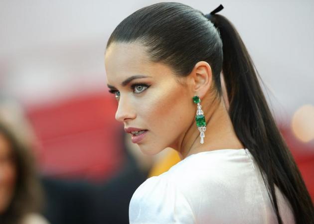 Το ponytail ήταν το χτένισμα που έκαναν σχεδόν όλες στο Φεστιβάλ των Καννών! Φήφισε το αγαπημένο σου!