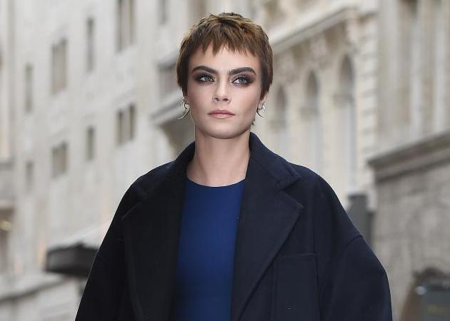 Breaking news! Η Cara Delevingne είναι το νέο πρόσωπο του Dior! | tlife.gr
