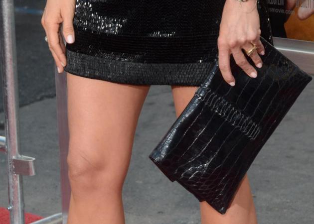 Το μανικιούρ της J. Aniston! Το πιο chic χρώμα ever!   tlife.gr