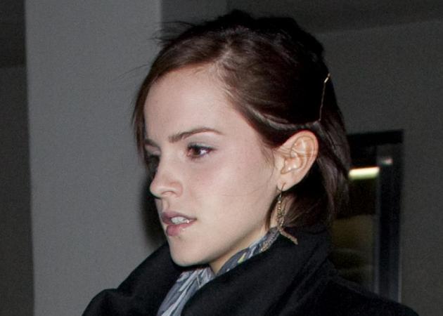 Η Emma Watson έβαλε extensions! Δες εδώ το νέο της look!