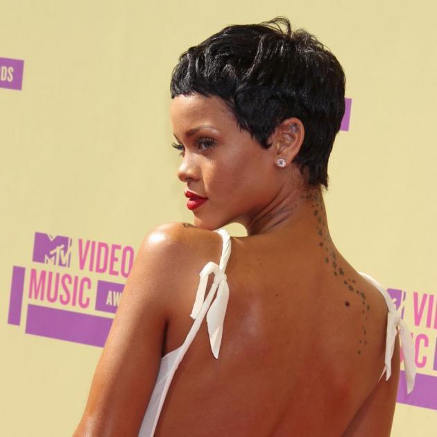 3 | Rihanna