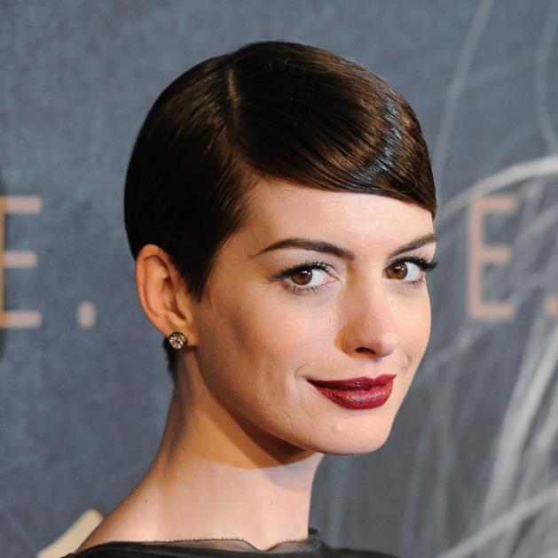 8   Anne Hathaway