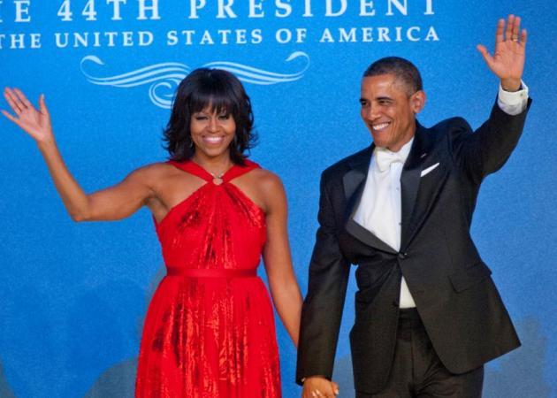 WHAT??? O Karl Lagerfeld σχολίασε τις αφέλειες της Michelle Obama: «Δεν μου αρέσουν καθόλου!» | tlife.gr