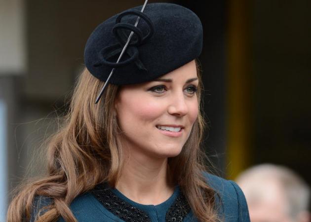 Η Kate Middleton με νέο χτένισμα! Plus: δες όλες τις αλλαγές της από 5 ετών!