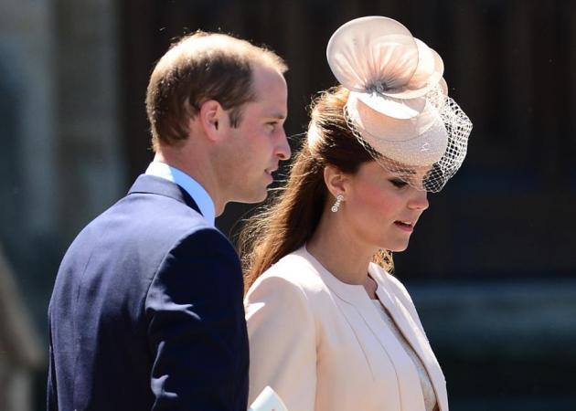 Η Δούκισσα Catherine κρύβει στο χτένισμά της λεπτομέρεια που κάνει την διαφορά!