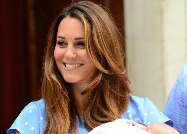 Πόσο χρεώνει ο κομμωτής της Kate Middleton!