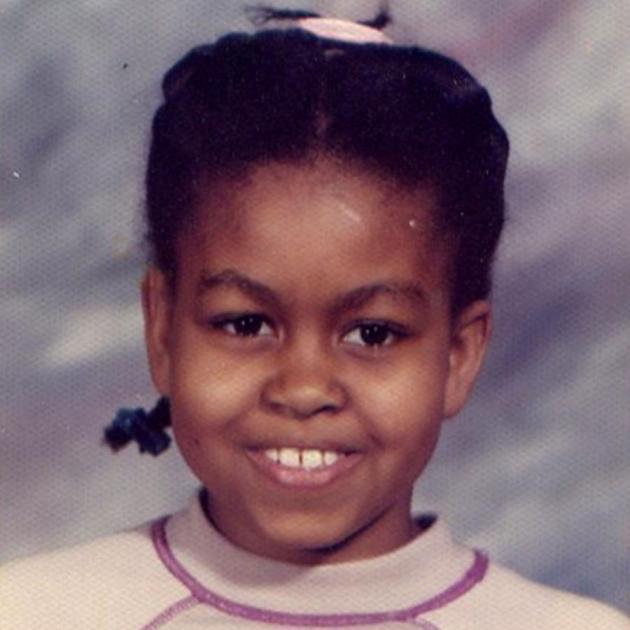 1 | Michelle Obama