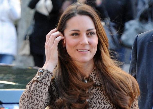 """Η Kate Middleton """"απέλυσε"""" τον κομμωτή της! Ναι, αυτόν που της έφτιαξε τα τέλεια μαλλιά στον γάμο!"""