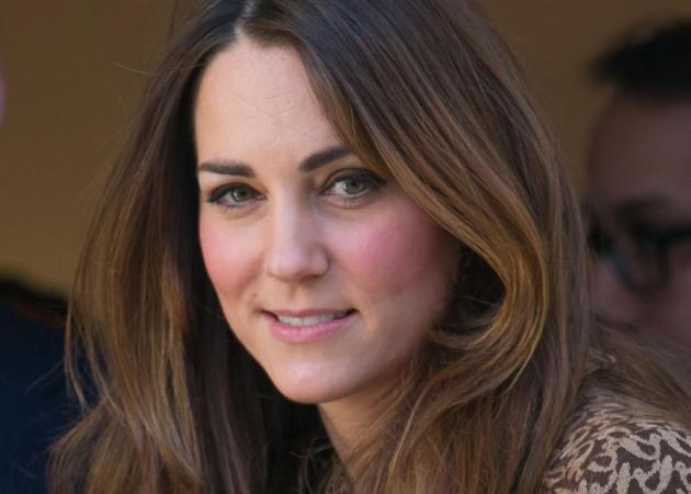 Breaking news! Η Kate Middleton άλλαξε χρώμα στα μαλλιά της!