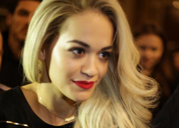 Τα νέα μαλλιά της Rita Ora! | tlife.gr