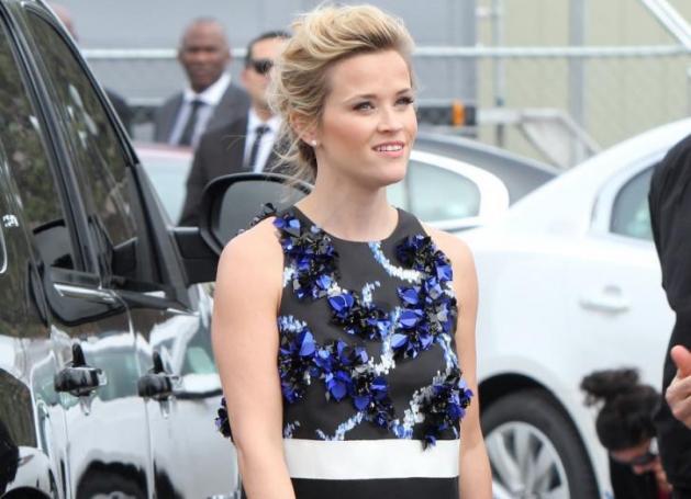 Reese Whitherspoon: Η πιο καλοντυμένη celebrity για το 2015 σύμφωνα με το περιοδικό People! | tlife.gr